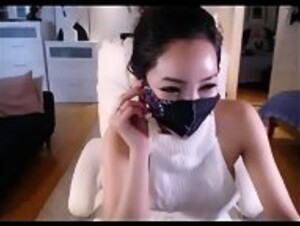 Asian Webcam 517